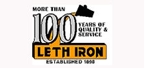 Leth-Iron-Works